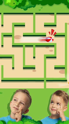 Vlad and Niki - Smart Games screenshot 7