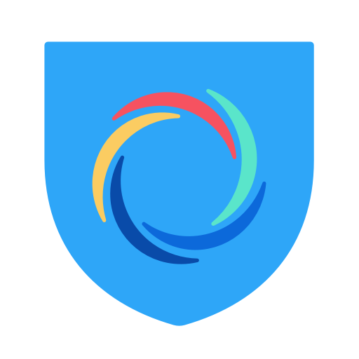 Hotspot Shield Free VPN Proxy & Secure VPN icon