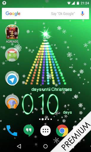 Christmas Countdown with Carols screenshot 6