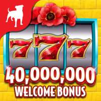 Wizard of OZ Free Slots Casino Games on 9Apps