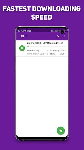 Movie Downloader | Torrent Downloader 5 تصوير الشاشة