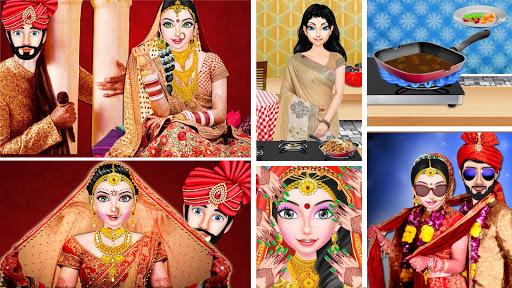 South Indian Hindu Wedding - Celebrity Wedding screenshot 4
