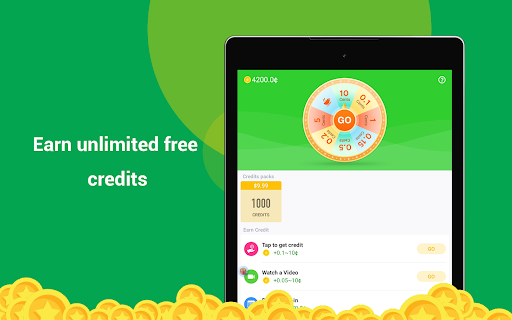 Free Call : Call Free  & Free Text screenshot 15