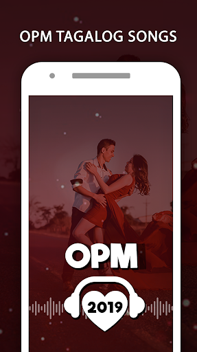 OPM Love Songs : OPM Tagalog Love Songs 8 تصوير الشاشة