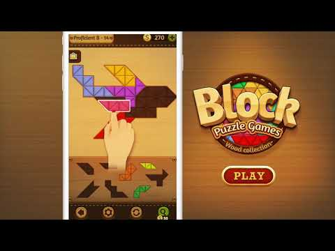 Block Puzzle Games: Wood Collection 1 تصوير الشاشة
