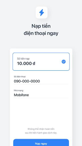 Toss: Tiền thưởng, Nạp tiền, Tài khoản miễn phí screenshot 2