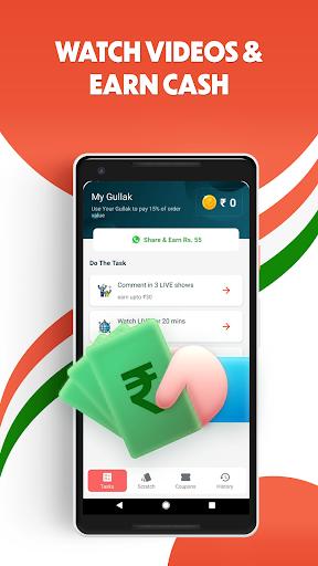 Bulbul - Online Video Shopping App | Made In India screenshot 3