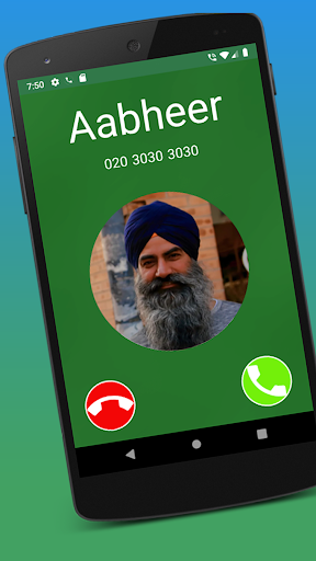 Contacts, Dialer and Phone by Facetocall screenshot 6