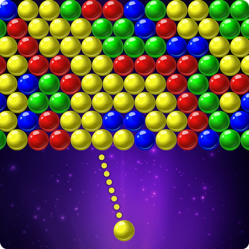 Bubble Shooter 2 आइकन