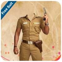 Police Photo Suit on APKTom