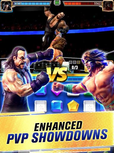WWE Champions 2021 स्क्रीनशॉट 12