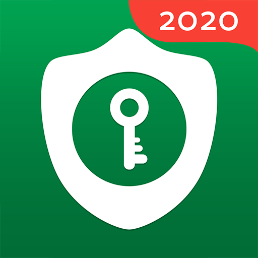 GTG VPN Fast Free Proxy icon