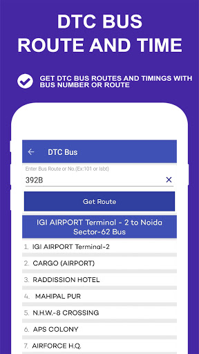 Delhi Metro Route Map and Fare 7 تصوير الشاشة