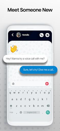 JAUMO Dating - Match, Chat & Flirt with Singles screenshot 6