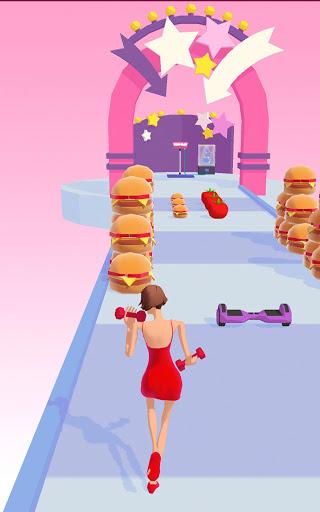 Body Race screenshot 10