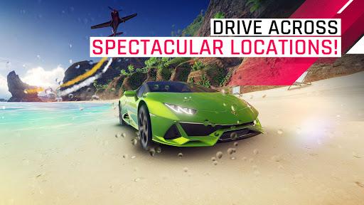 Asphalt 9: Legends - Epic Car Action Racing Game screenshot 1