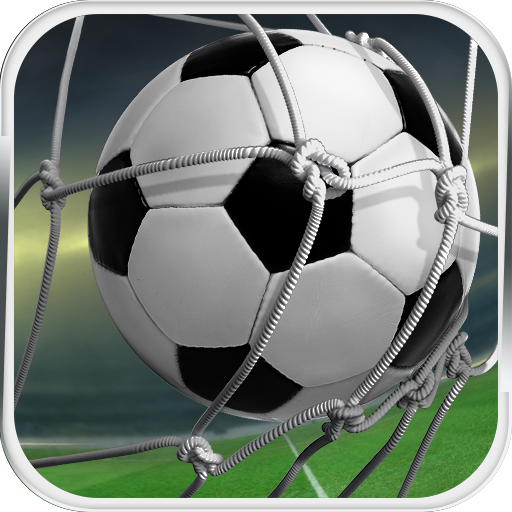 Ultimate Soccer - Football أيقونة