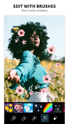 PicsArt Photo Editor & Collage Maker - 100% Free screenshot 4