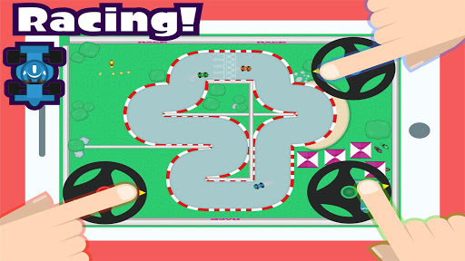 Permainan 2 3 4 Pemain screenshot 4