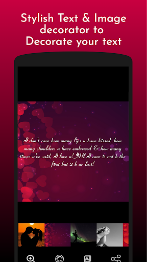Love Messages for Girlfriend - Share Love Quotes screenshot 6