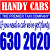 HANDY CARS TAXIS أيقونة