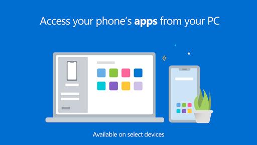Your Phone Companion - Link to Windows 3 تصوير الشاشة