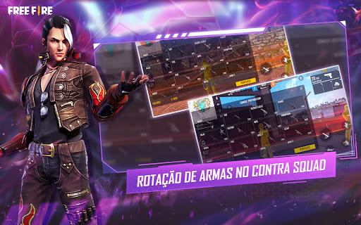 Garena Free Fire: O Cobra screenshot 6