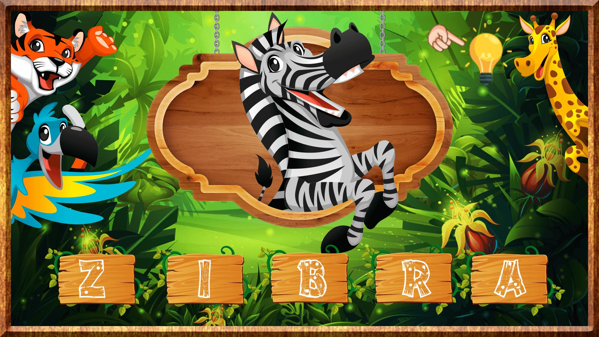 Picture Word Puzzles screenshot 3