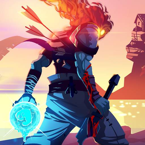 Dead Cells on 9Apps