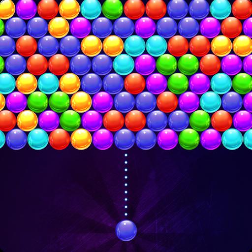 Bouncing Balls أيقونة