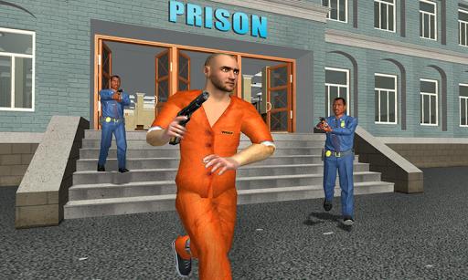 Stealth Survival Prison Break : The Escape Plan 3D screenshot 4