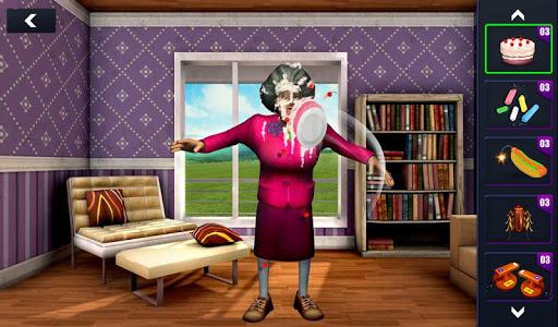 Scary Teacher 3D स्क्रीनशॉट 13
