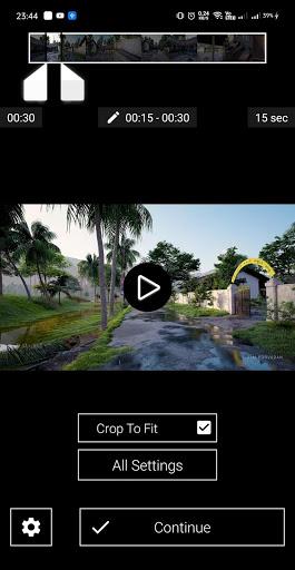 Venlow | Vertical Full Screen HD Status screenshot 2