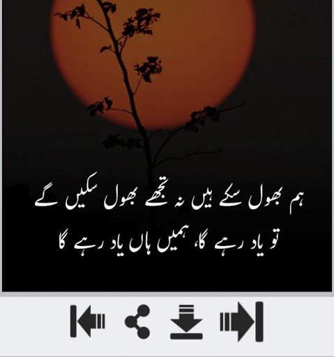 Ibn e Insha Shayari screenshot 1