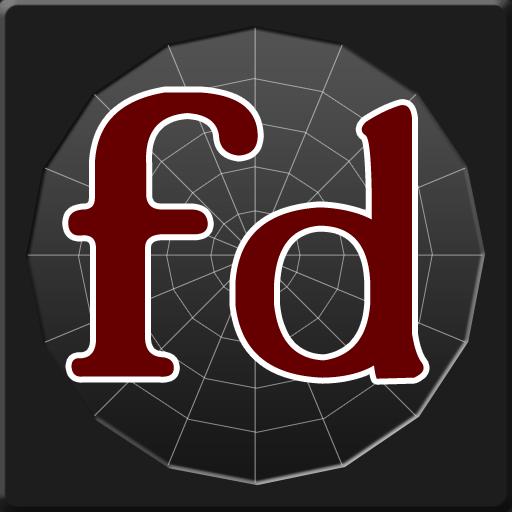 Flavordex Tasting Journal أيقونة