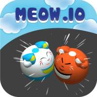 Meow.io - Cat Fighter on 9Apps