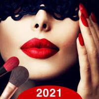 Makeup Camera-Selfie Beauty Filter Photo Editor on 9Apps