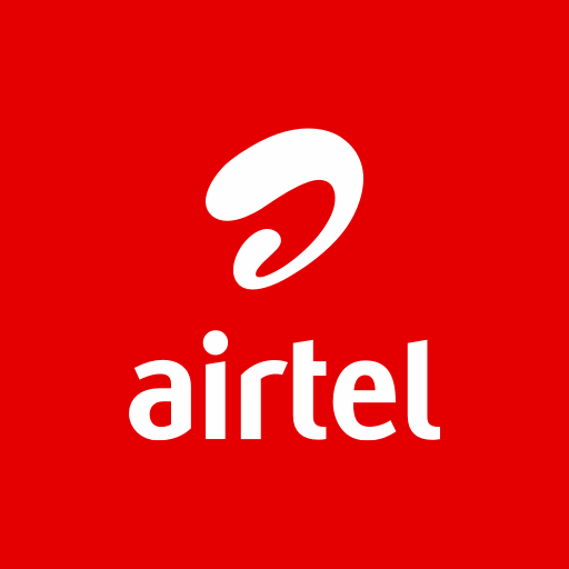 Airtel Thanks - Recharge, Bill Pay, Bank, Live TV icon