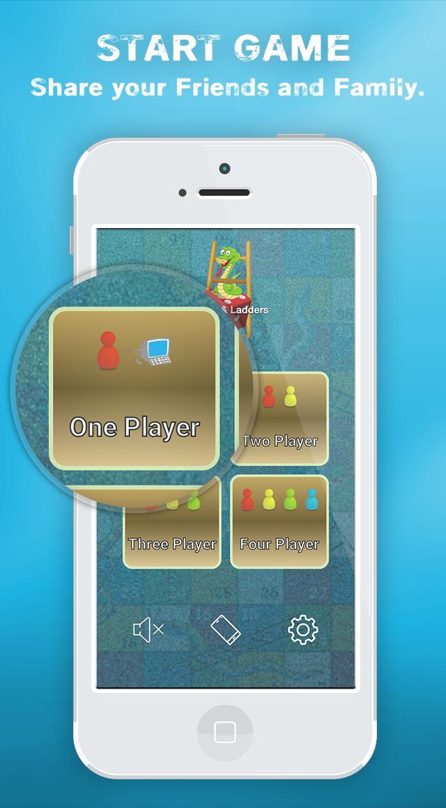 Snake & Ladders   Sap - Sidi 2K18 Game screenshot 1