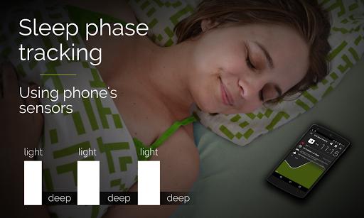 Sleep as Android 💤 Cicli del sonno, Sveglia screenshot 13