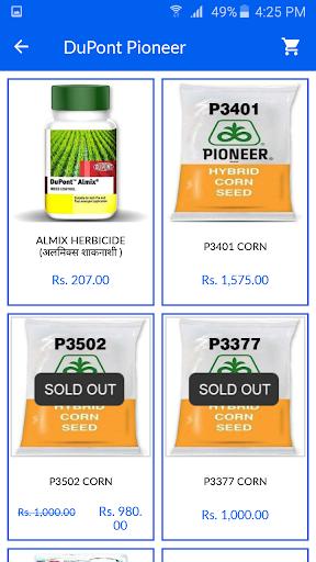 Pioneer Farmer Connect screenshot 4