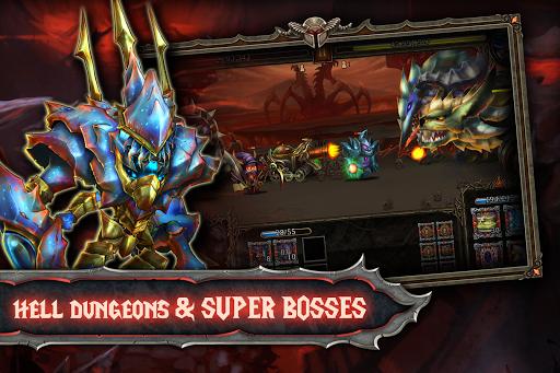 Epic Heroes War: Shadow Lord Stickman - Premium screenshot 6