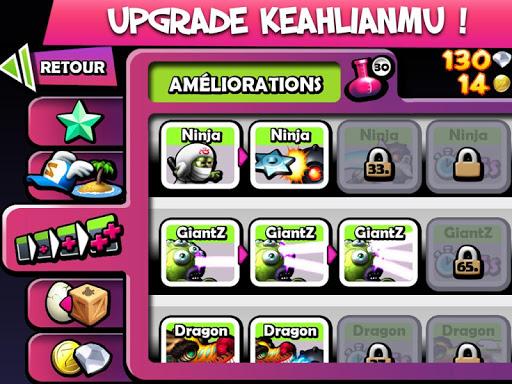 Zombie Tsunami screenshot 9
