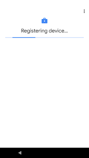 Android Device Policy screenshot 3