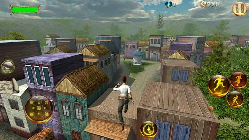 Zaptiye: Open world action adventure screenshot 7