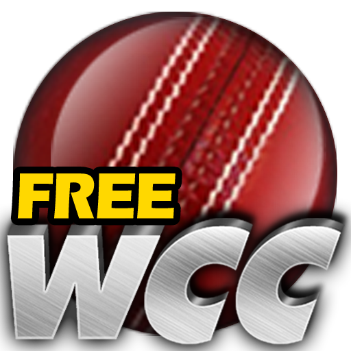 World Cricket Championship  Lt أيقونة