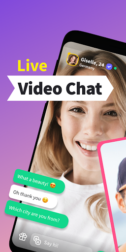 Waplog - Dating App to Chat & Meet New People screenshot 1