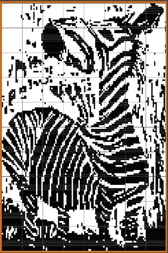 No.9 Pictures Nonogram/picross screenshot 9