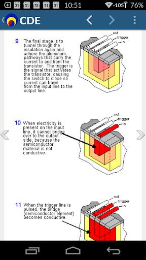 Computer Desktop Encyclopedia screenshot 2