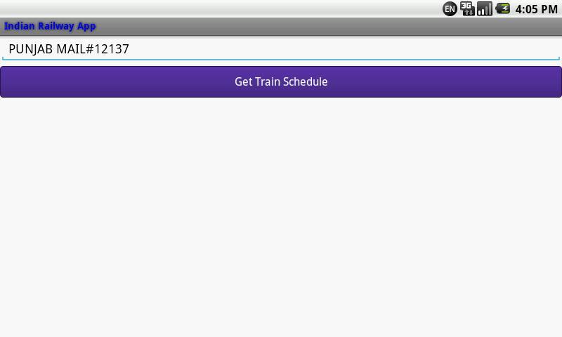 Indian Railway screenshot 20